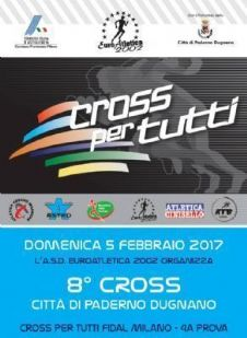 8° CROSS CITTA